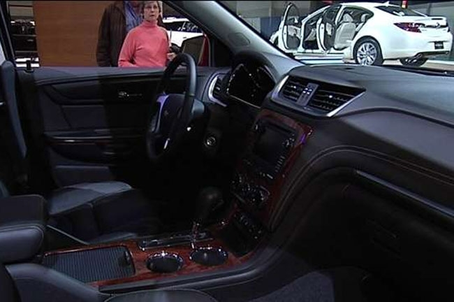Washington Auto Show'da temiz dizel teknolojiler ön planda 2