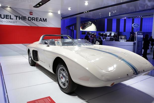 Washington Auto Show'da temiz dizel teknolojiler ön planda 20