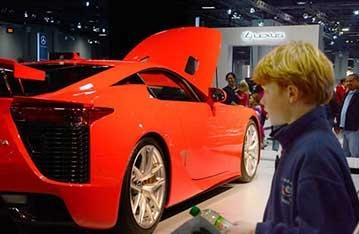 Washington Auto Show'da temiz dizel teknolojiler ön planda 21