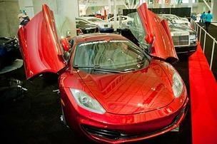 Washington Auto Show'da temiz dizel teknolojiler ön planda 22