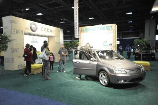 Washington Auto Show'da temiz dizel teknolojiler ön planda 24
