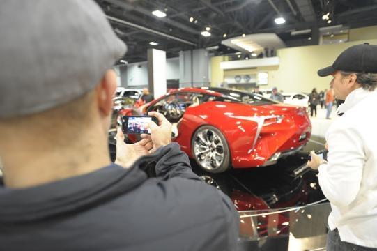 Washington Auto Show'da temiz dizel teknolojiler ön planda 25