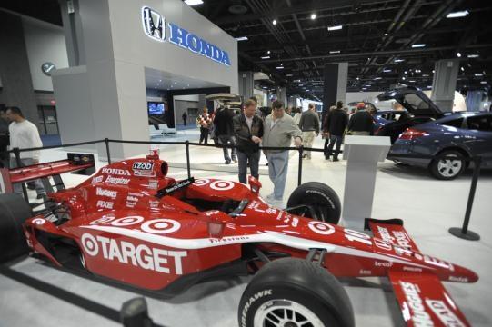 Washington Auto Show'da temiz dizel teknolojiler ön planda 26