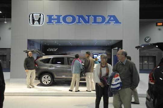 Washington Auto Show'da temiz dizel teknolojiler ön planda 27