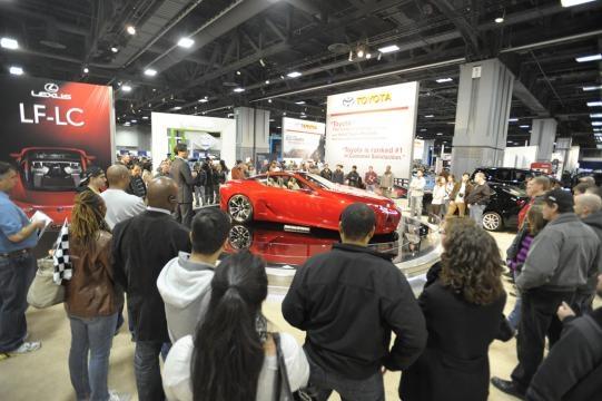 Washington Auto Show'da temiz dizel teknolojiler ön planda 28