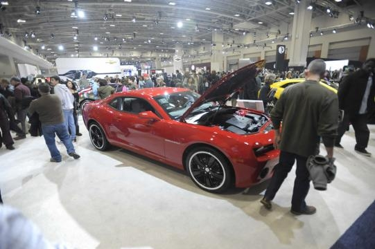 Washington Auto Show'da temiz dizel teknolojiler ön planda 29