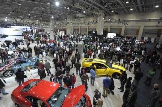 Washington Auto Show'da temiz dizel teknolojiler ön planda 30