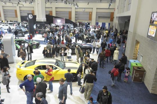 Washington Auto Show'da temiz dizel teknolojiler ön planda 31