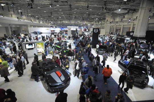 Washington Auto Show'da temiz dizel teknolojiler ön planda 32