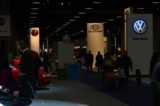 Washington Auto Show'da temiz dizel teknolojiler ön planda 33