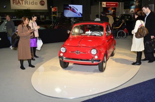 Washington Auto Show'da temiz dizel teknolojiler ön planda 34