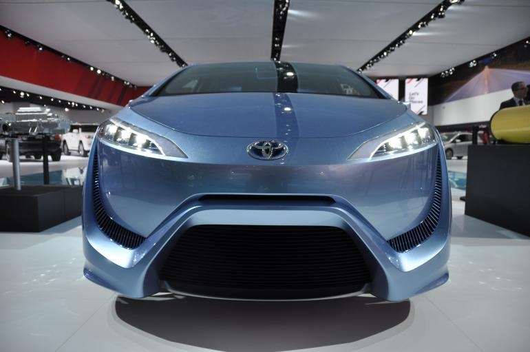 Washington Auto Show'da temiz dizel teknolojiler ön planda 37