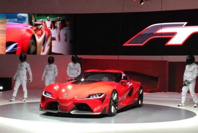 Washington Auto Show'da temiz dizel teknolojiler ön planda 38