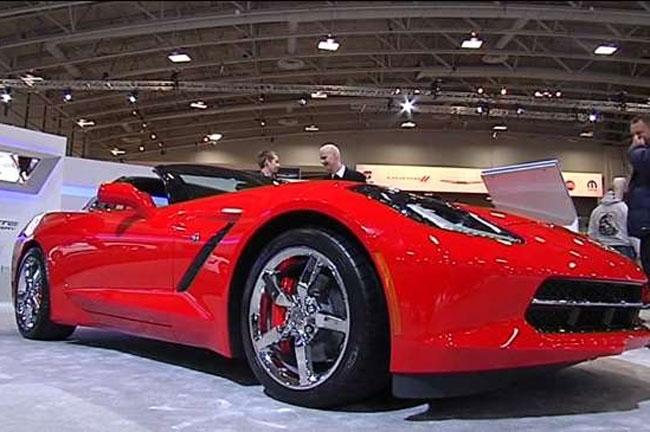 Washington Auto Show'da temiz dizel teknolojiler ön planda 4