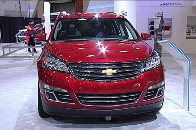 Washington Auto Show'da temiz dizel teknolojiler ön planda 6