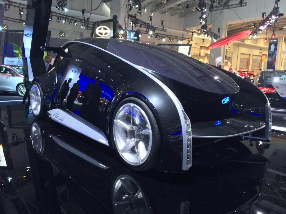 Washington Auto Show'da temiz dizel teknolojiler ön planda 9