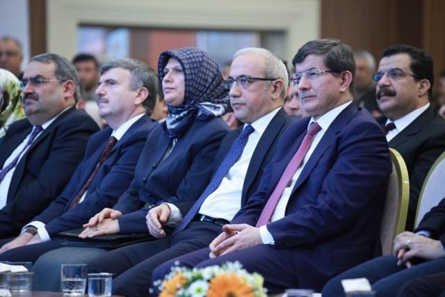 AK Parti Konya Belediye Başkan Adayları Tanıtım Toplantısı 4