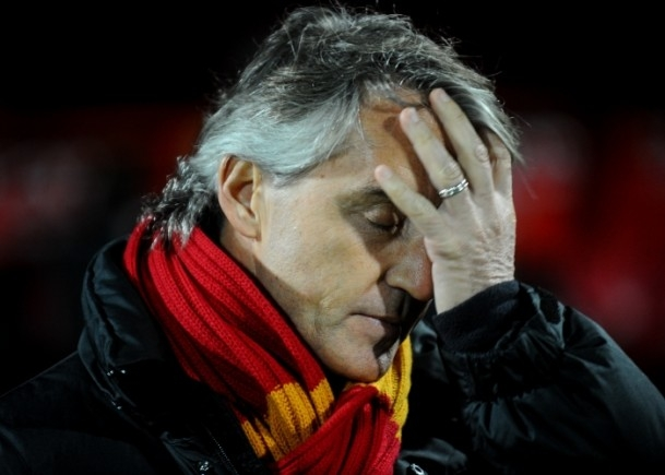 Gaziantepspor 0 - Galatasaray 0 1