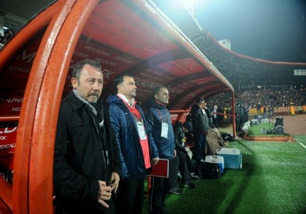 Gaziantepspor 0 - Galatasaray 0 15