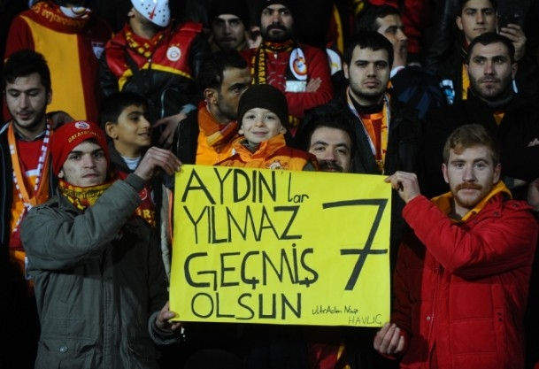 Gaziantepspor 0 - Galatasaray 0 19