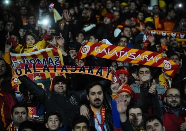 Gaziantepspor 0 - Galatasaray 0 20