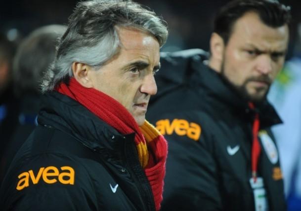 Gaziantepspor 0 - Galatasaray 0 21