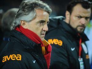 Gaziantepspor 0 - Galatasaray 0
