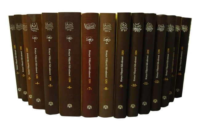 2013'te Kültür Dünyasına 27 Eser Kazandırıldı 3