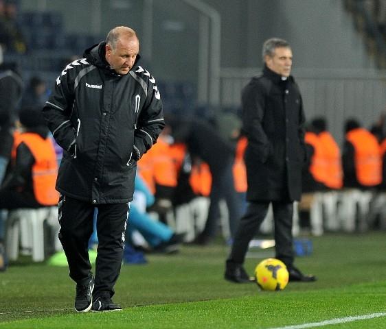 Fenerbahçe - Torku Konyaspor 11