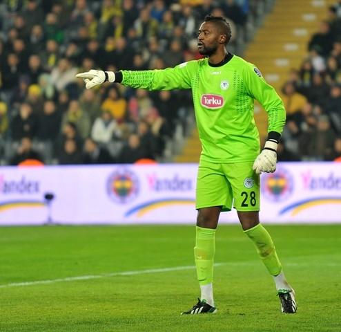 Fenerbahçe - Torku Konyaspor 3