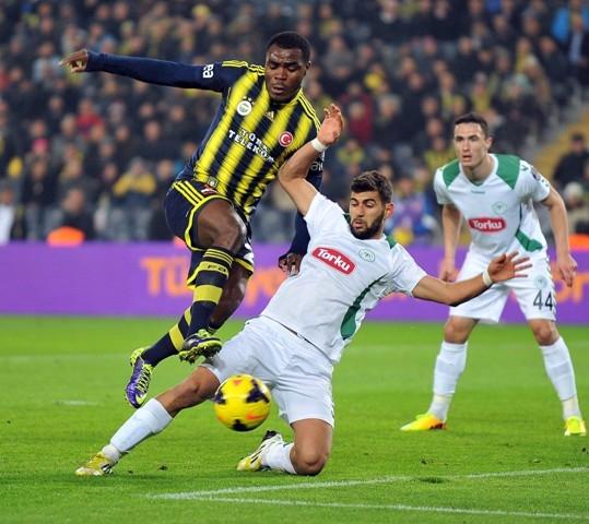 Fenerbahçe - Torku Konyaspor 7