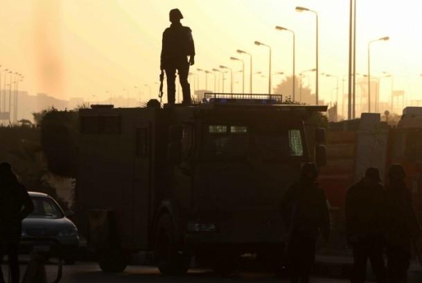 Mursi'nin yargılanması sürüyor 8