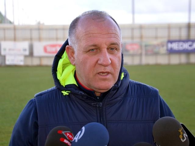 Torku Konyaspor'da Sivasspor maçı hazırlıkları 5