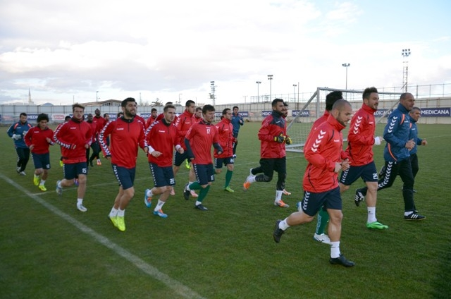 Torku Konyaspor'da Sivasspor maçı hazırlıkları 8