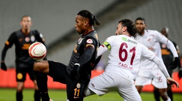 Galatasaray kupada kazandı 2