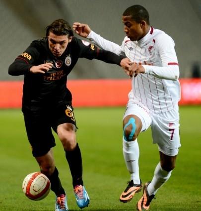 Galatasaray kupada kazandı 3