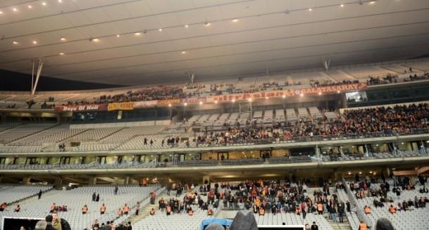 Galatasaray kupada kazandı 4