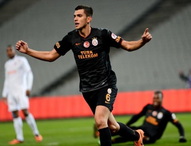 Galatasaray kupada kazandı 6