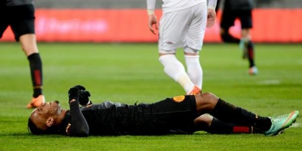 Galatasaray kupada kazandı 9