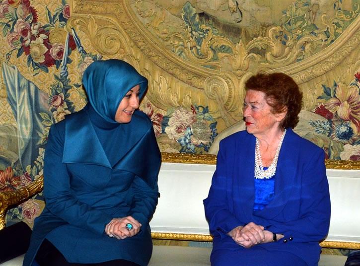 Cumhurbaşkanı Abdullah Gül İtalya'da 24