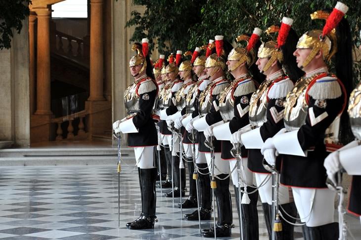 Cumhurbaşkanı Abdullah Gül İtalya'da 53