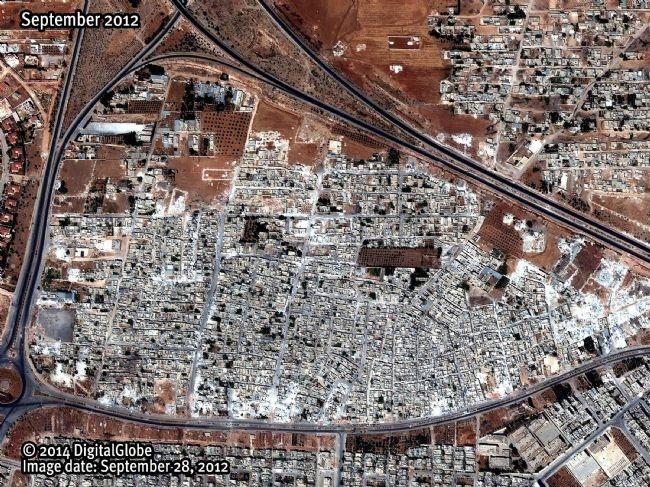 Esad'ın yeni silahı: Buldozer 6
