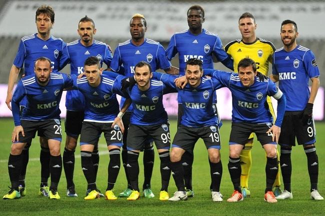 Beşiktaş - Kayseri Erciyesspor 'u 3-2 mağlup etti 1