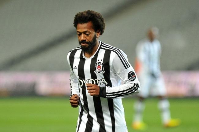 Beşiktaş - Kayseri Erciyesspor 'u 3-2 mağlup etti 13