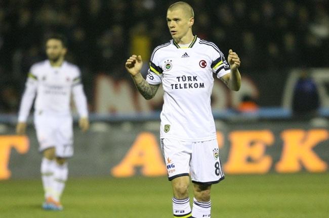 Eskişehirspor 2 - Fenerbahçe 1 10