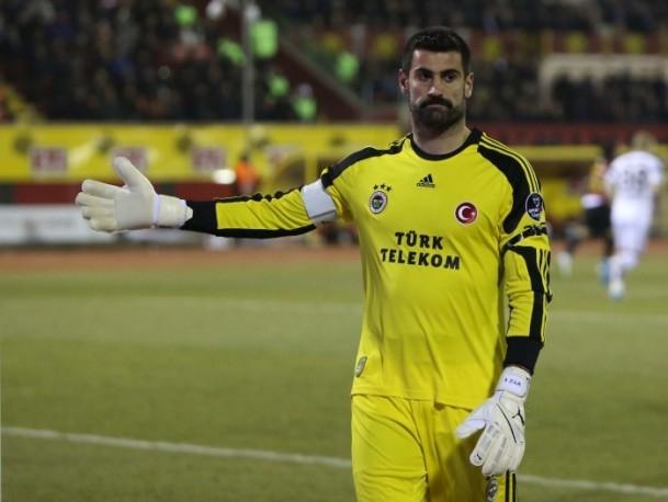 Eskişehirspor 2 - Fenerbahçe 1 20