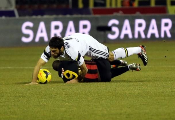 Eskişehirspor 2 - Fenerbahçe 1 27