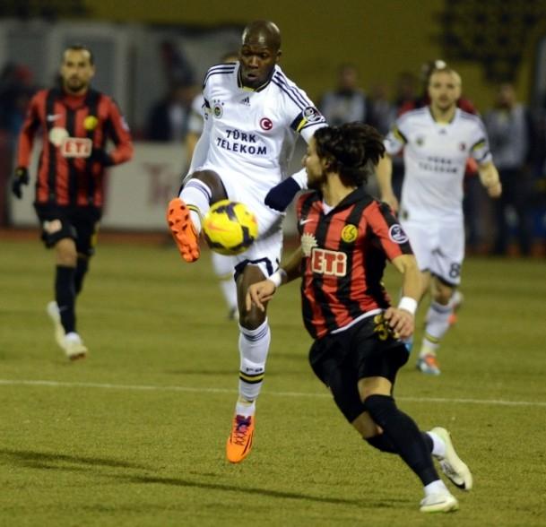 Eskişehirspor 2 - Fenerbahçe 1 29