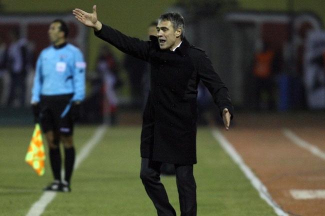 Eskişehirspor 2 - Fenerbahçe 1 9