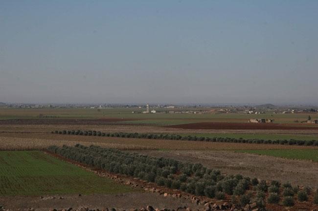 Türkmenler can havliyle Türkiye'ye kaçtı 2